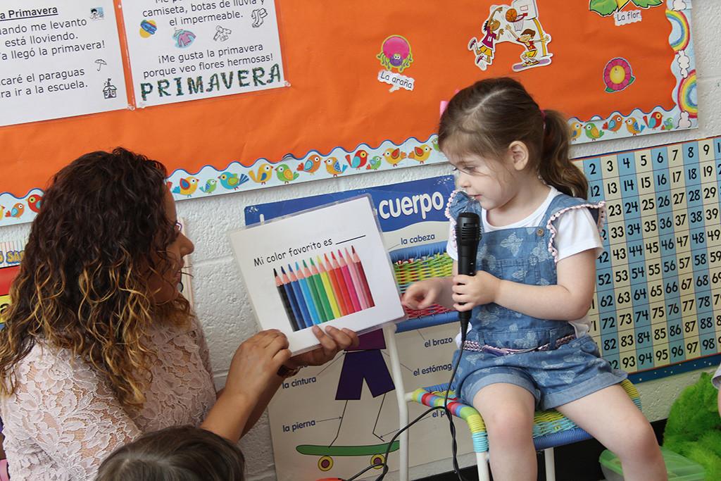 spanish preschool