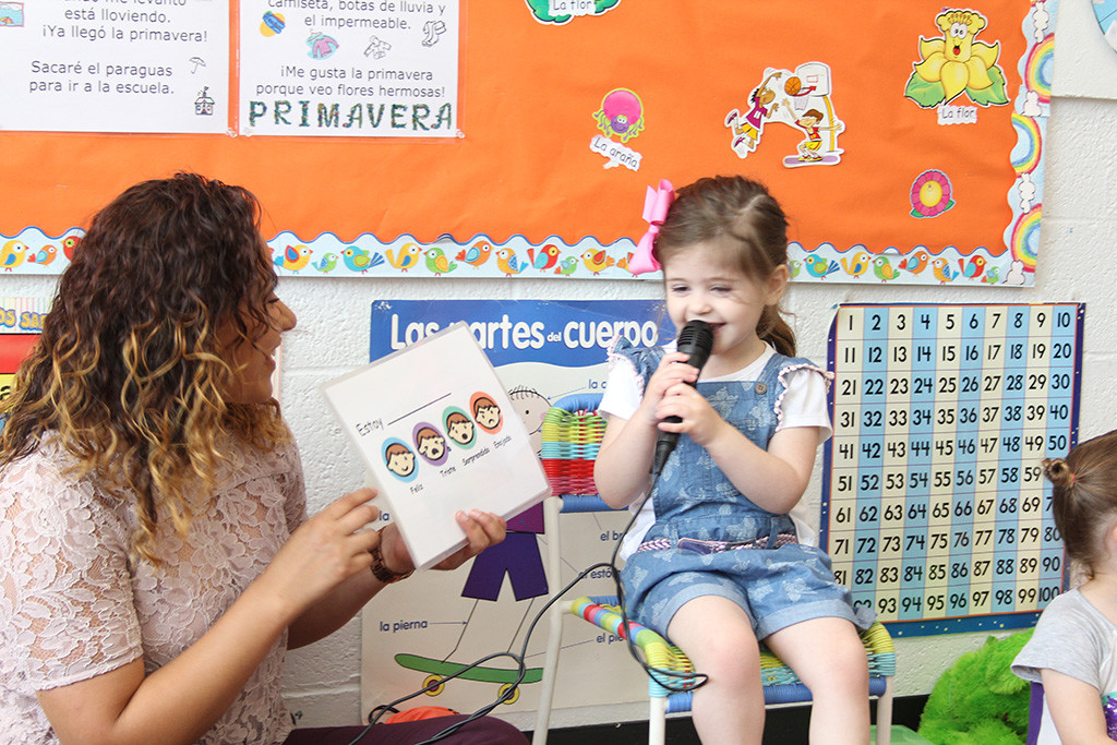 Spanish Preschool Classes Spanish Immersion Workshop