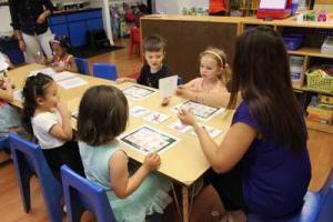 teaching spanish for kids